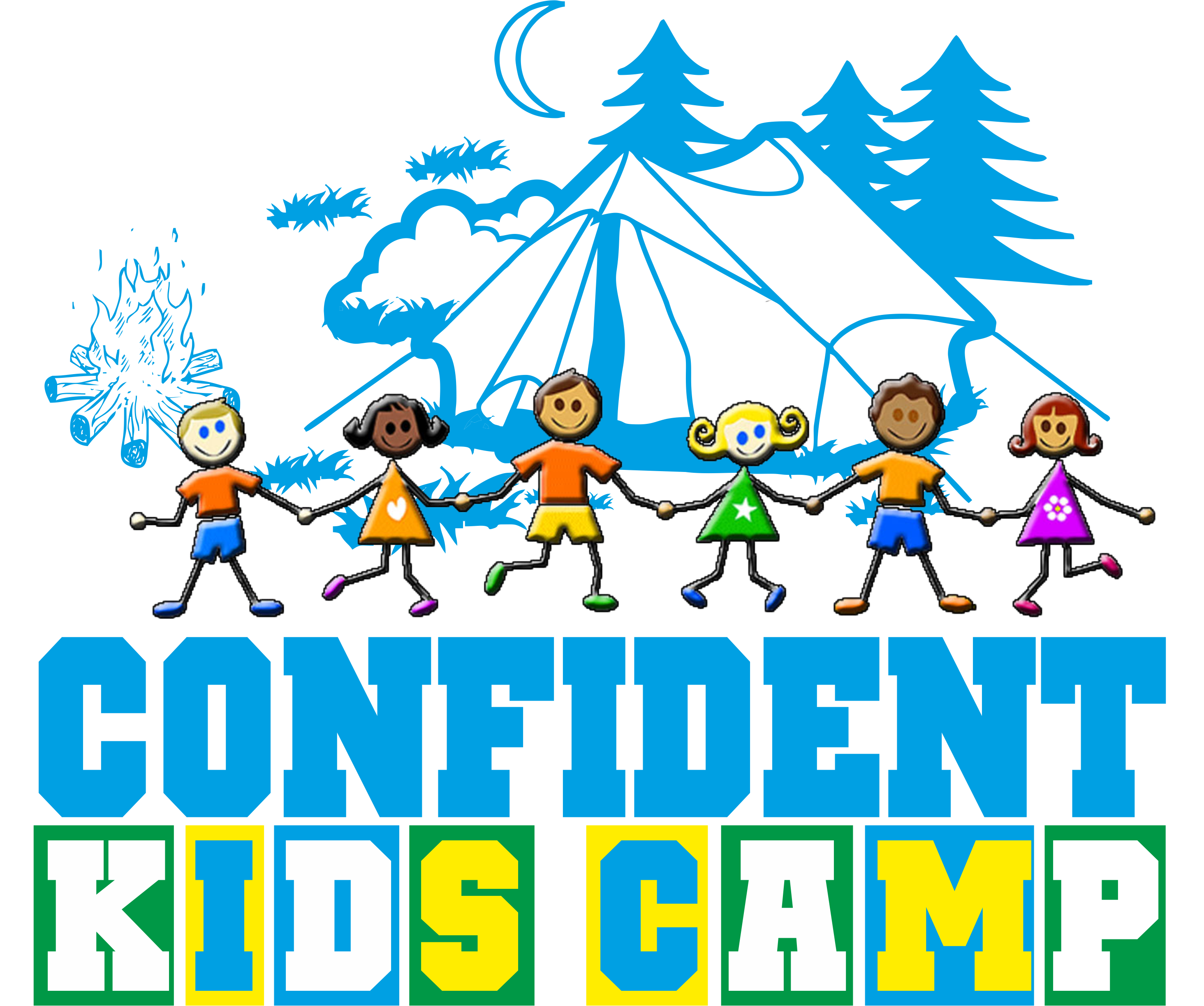 Confident Kids Camp