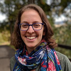 Dr. Rachel Singer