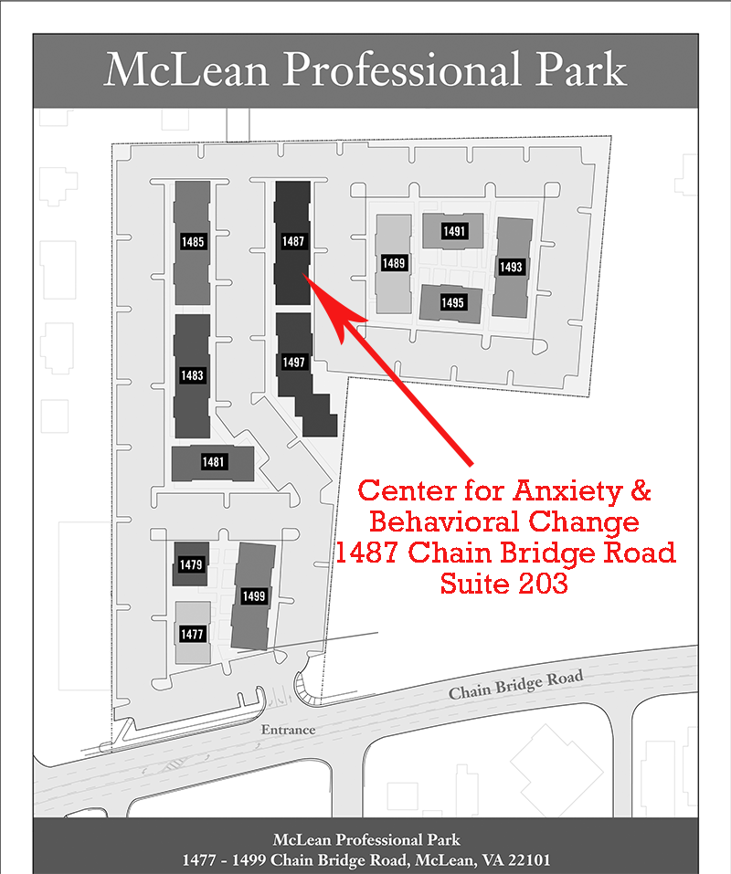 McLean office location